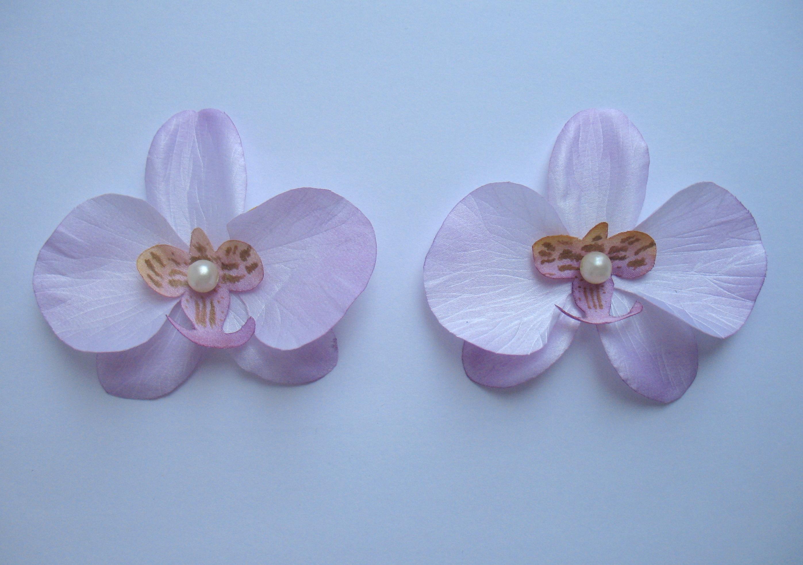 Топиарий из орхидей 95
