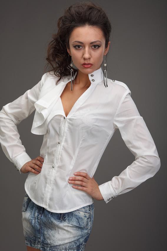 Дизайнер Блузок