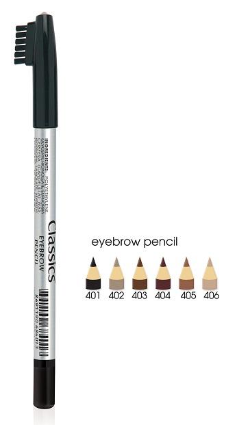 Как сделать из обычного карандаша карандаш для глаз
