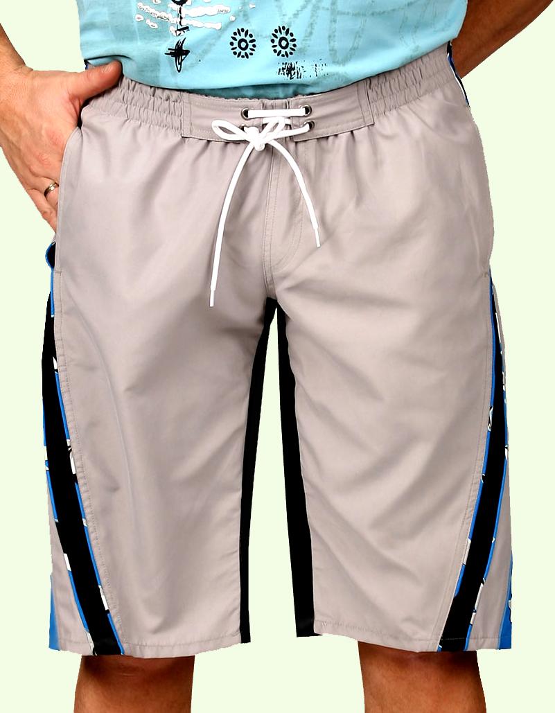 Мужские шорты своими руками 31