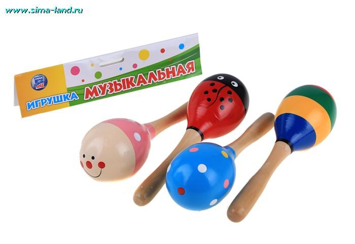 Сделать игрушку погремушку