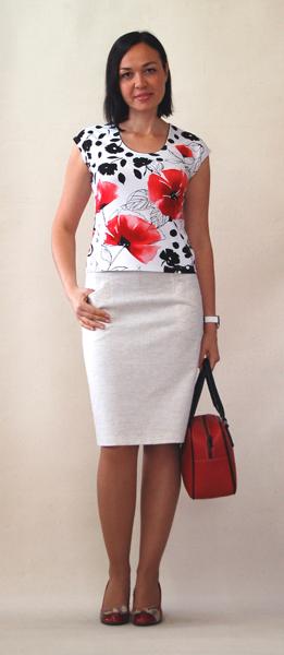 Женская Одежда Лина С Доставкой