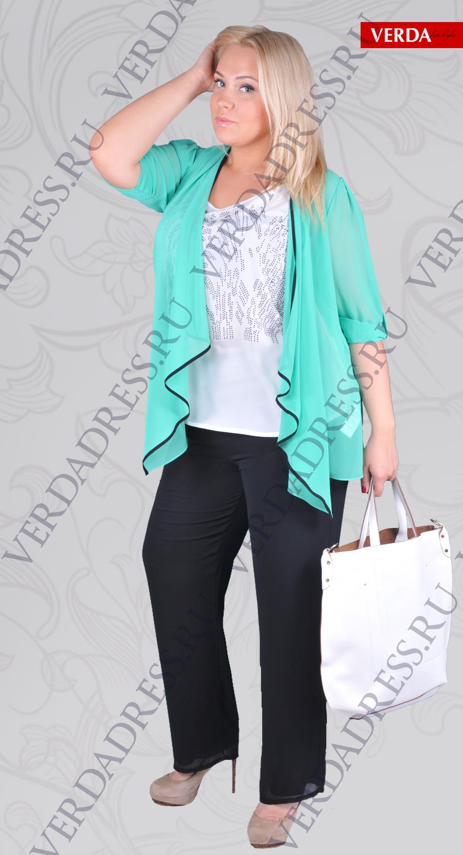 Интернет Магазин Женской Одежды Шикарных Размеров