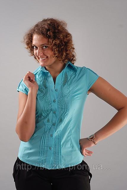 Блузки Рубашечного Типа Доставка