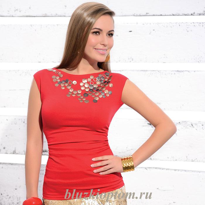 Александра Блузки