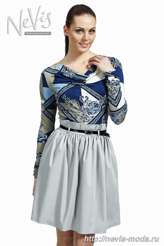 Невис Мода Женская Одежда Доставка