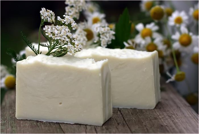 Кастильское мыло своими руками рецепт