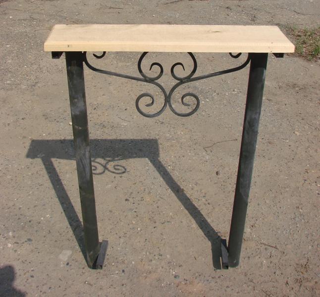 Скамейка своими руками из дерева для кладбища