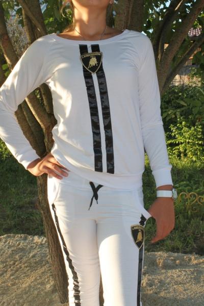 lamborghini костюм