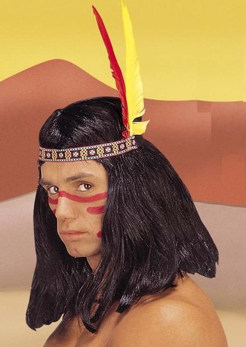 Повязки индейцев своими руками 974