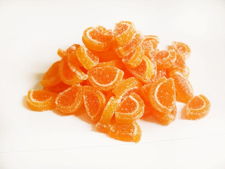 Как сделать мармелад из апельсинов в домашних условиях