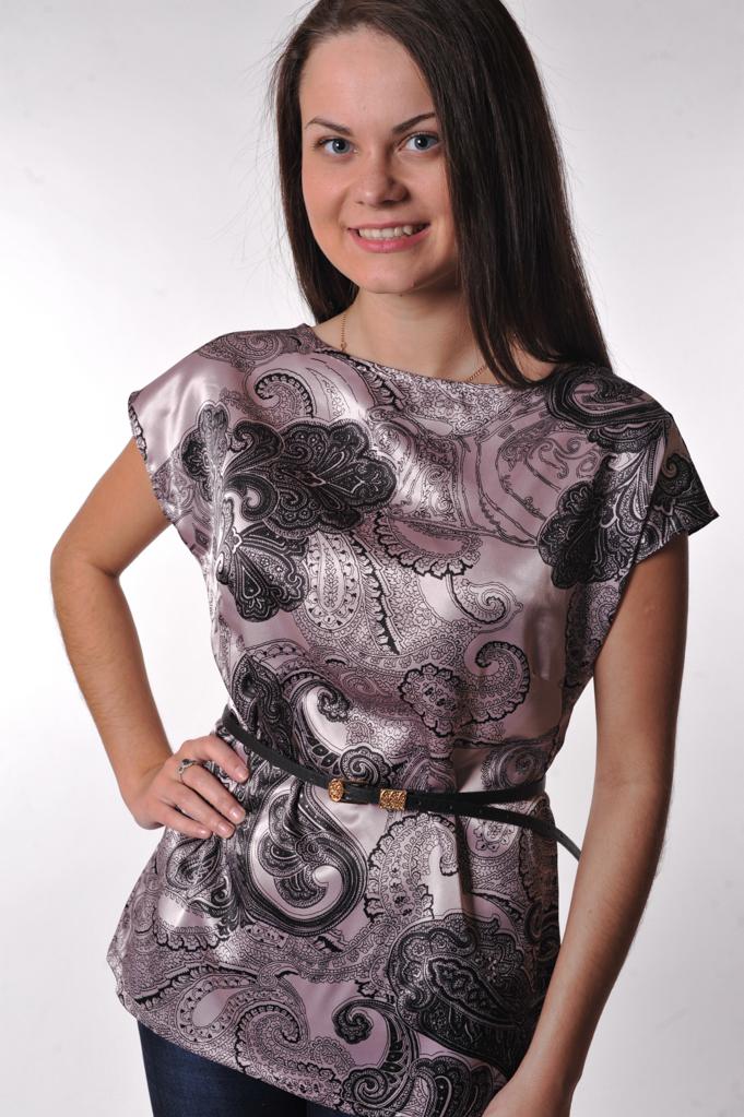 Купить Блузку Из Натуральных Тканей В Новосибирске