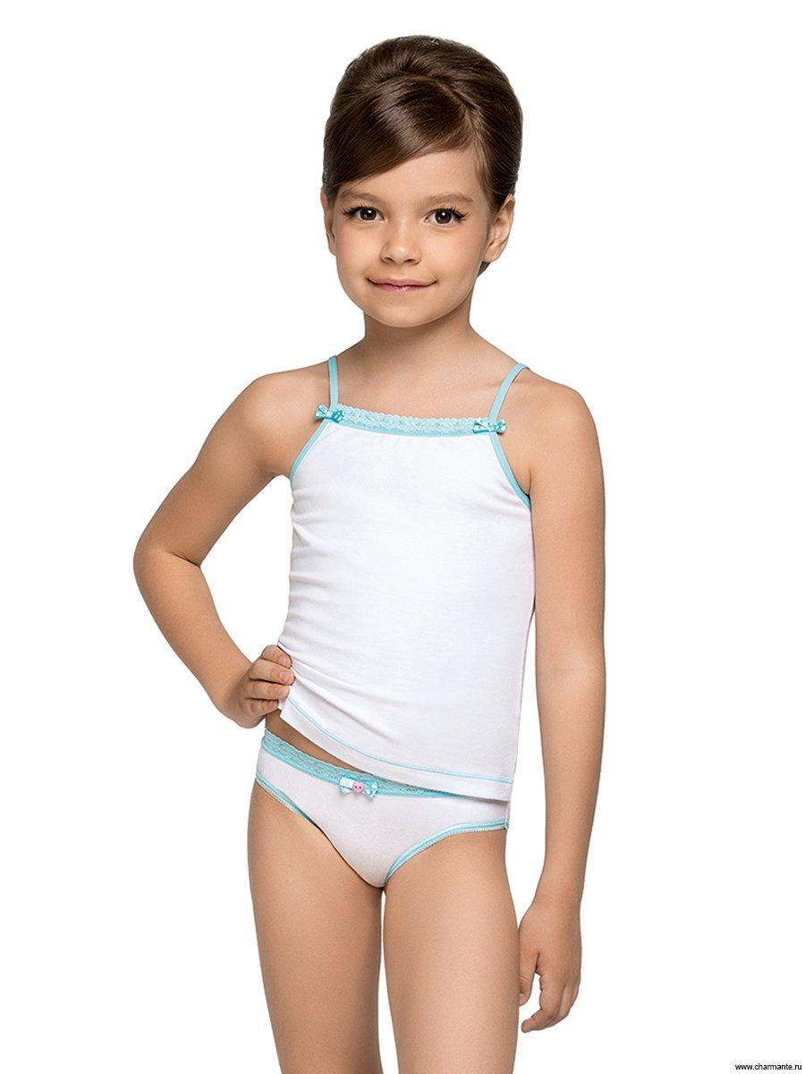 Фото маленькой девочки в трусиках 7 фотография