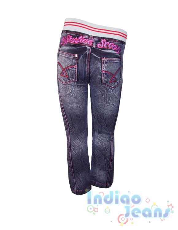 джинсы с попугаями спб