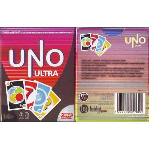 инструкция игра уно - фото 10