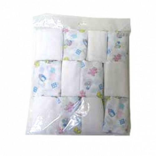 Подгузники тканевые для новорожденных размер