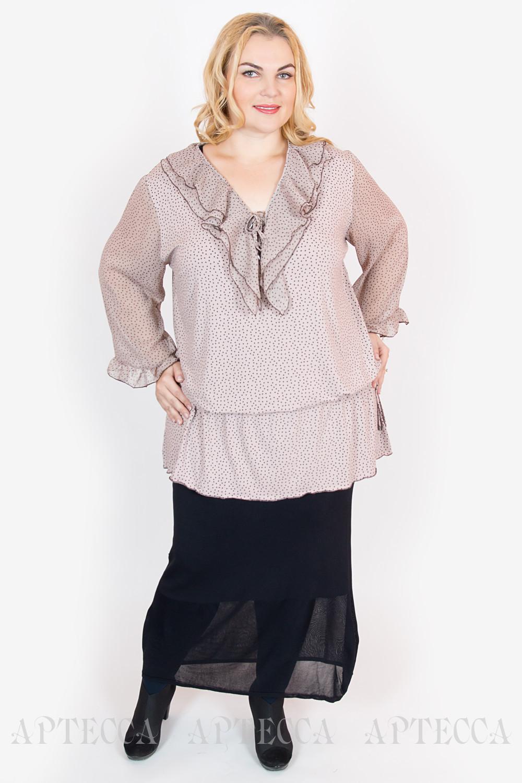 Одежда Для Полных Женщин-Каталог