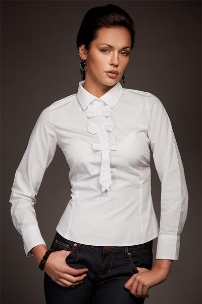 Фото Блузки Рубашки