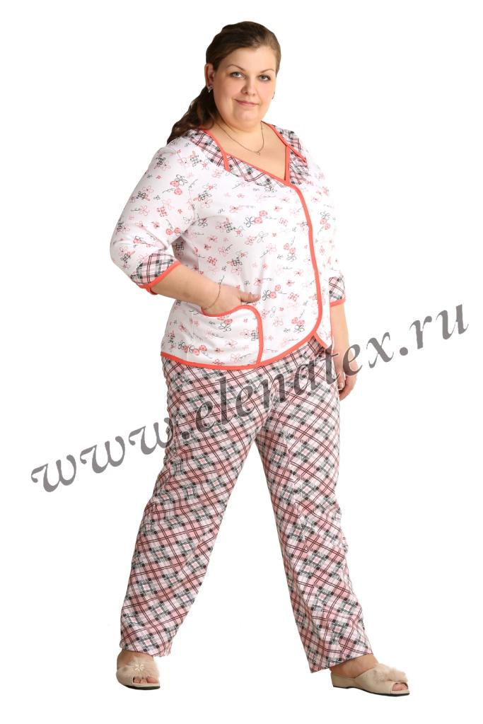 Одежда Для Сна Больших Размеров С Доставкой