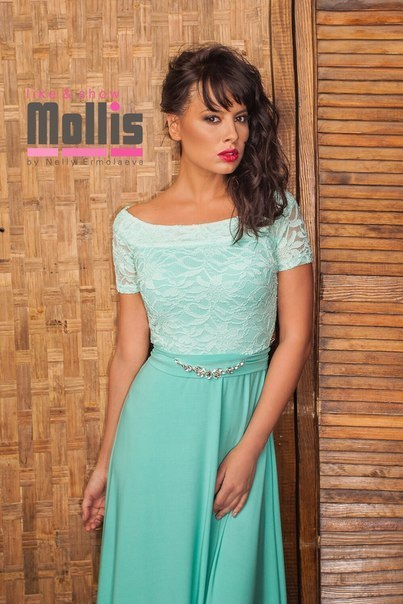 Моллис Магазин Женской Одежды Доставка