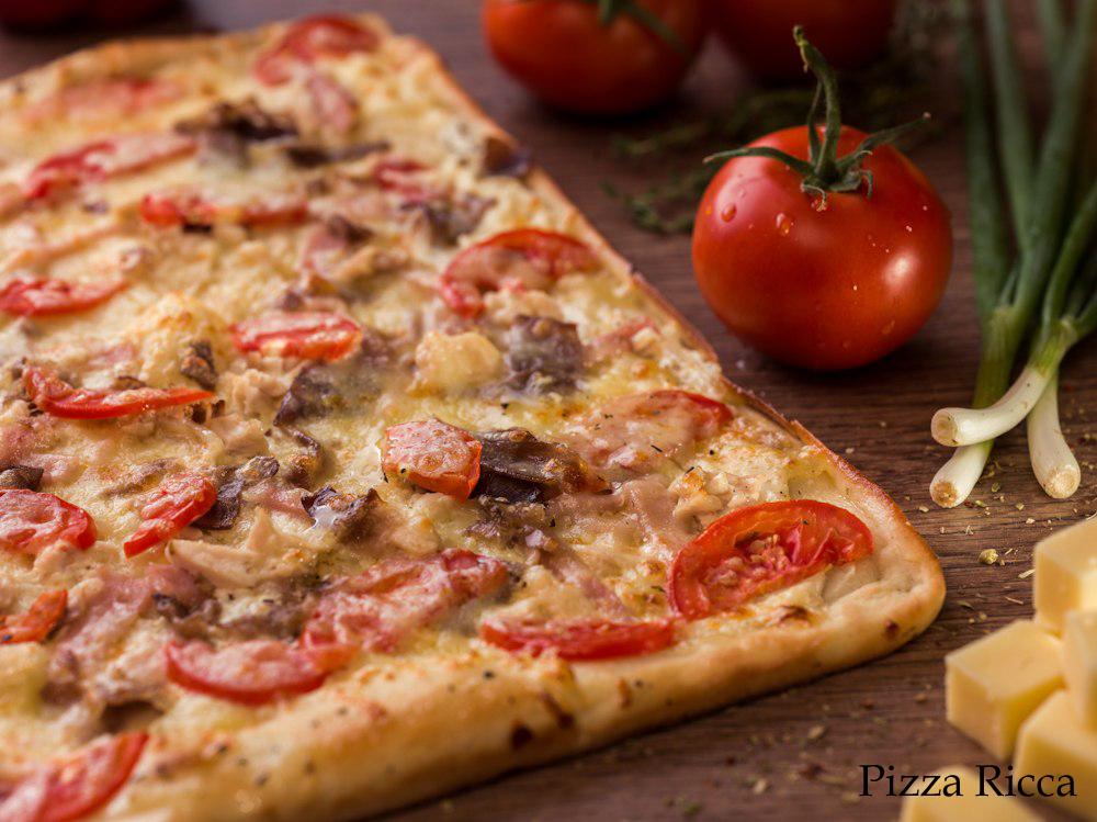 Дешевая Пицца