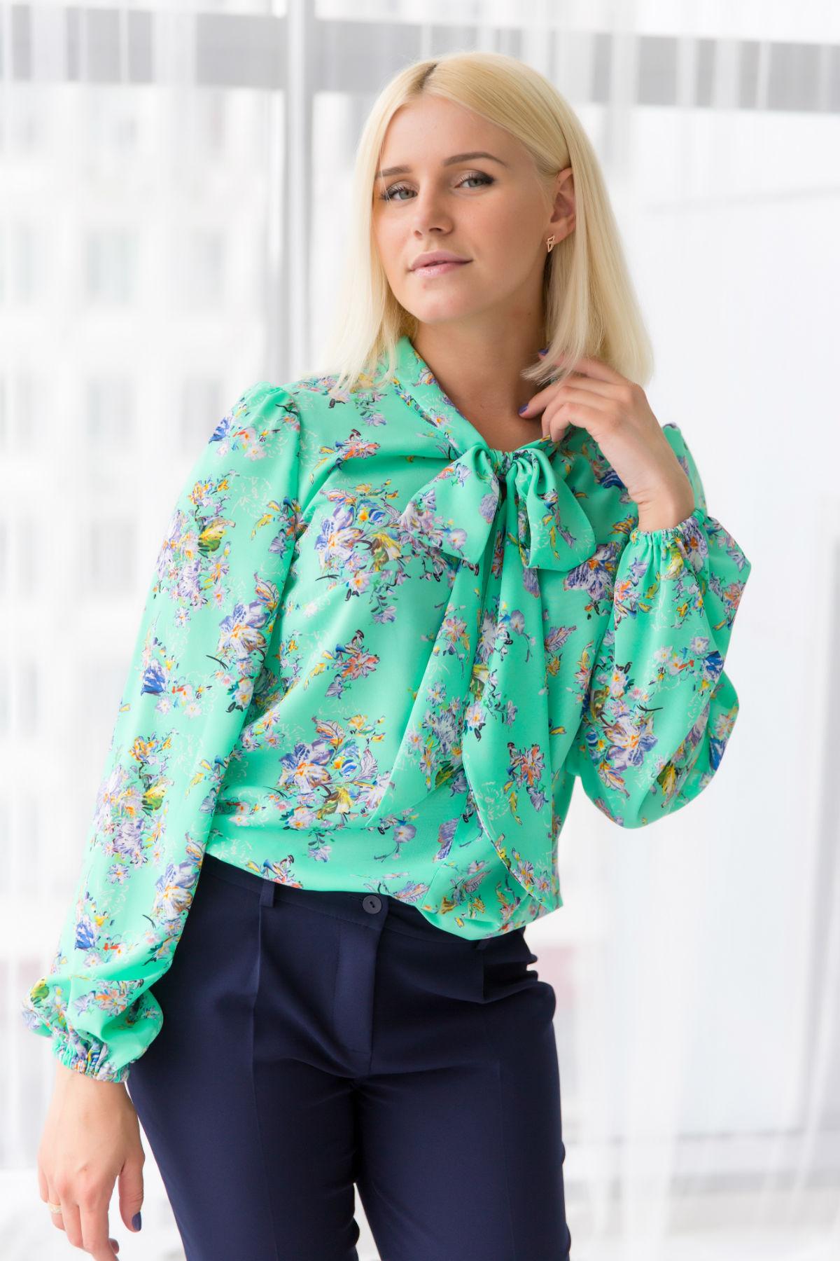 Блузки Одежда Оптом В Самаре