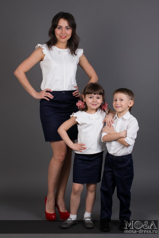 Фото мама сын и доч 7 фотография