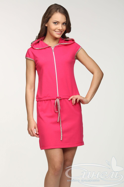 Трикотажная Женская Одежда
