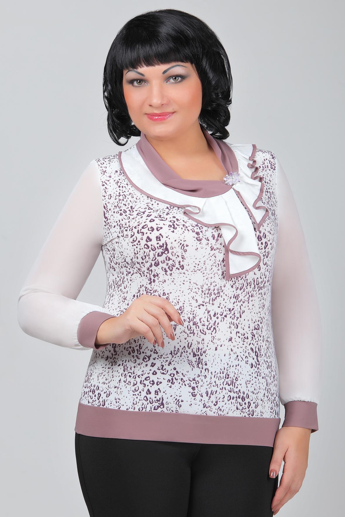 Блузок Для Женщин