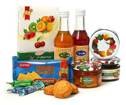 диетические продукты список для похудения рецепты
