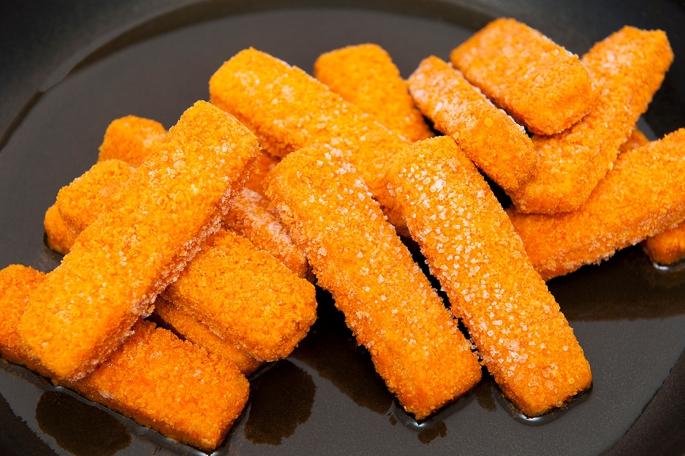 Как приготовить куриные палочки рецепт с