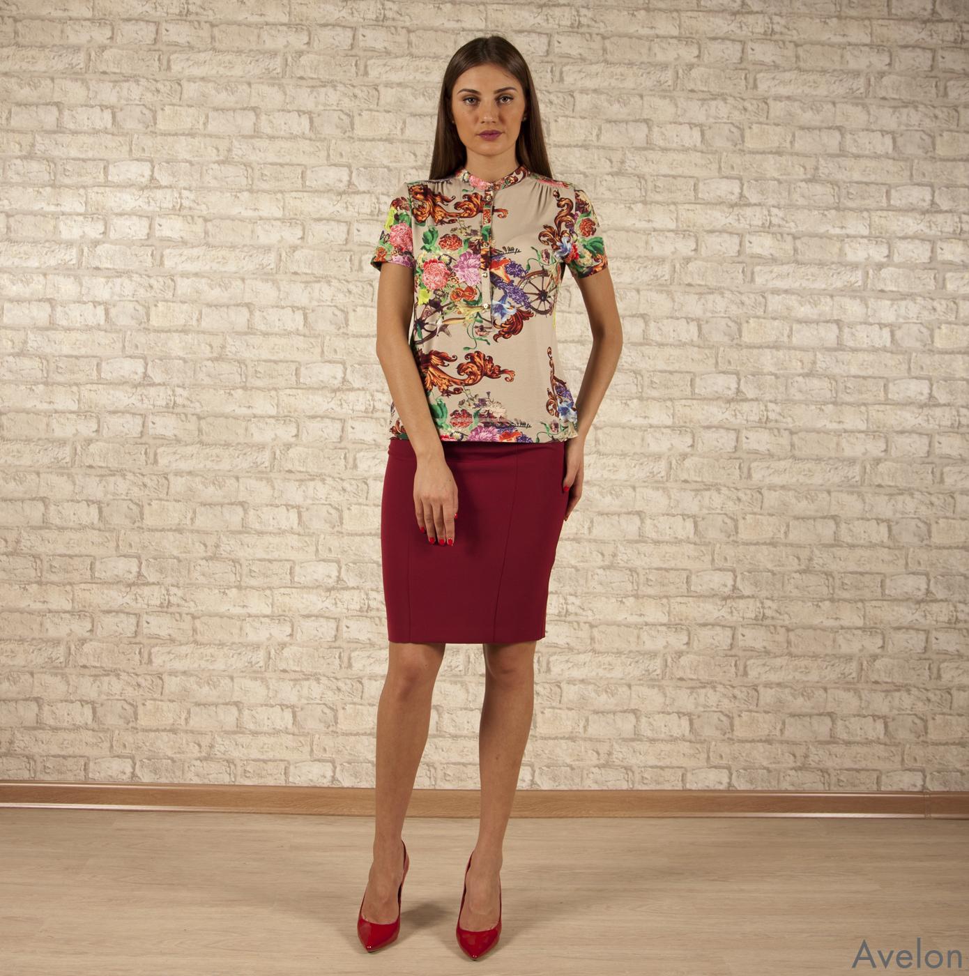 Женская Одежда Авелон Каталог