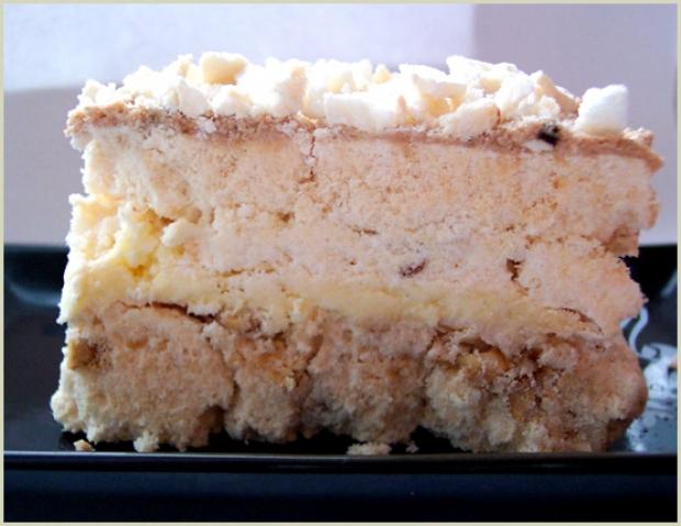 Торт киевский рецепт с фото