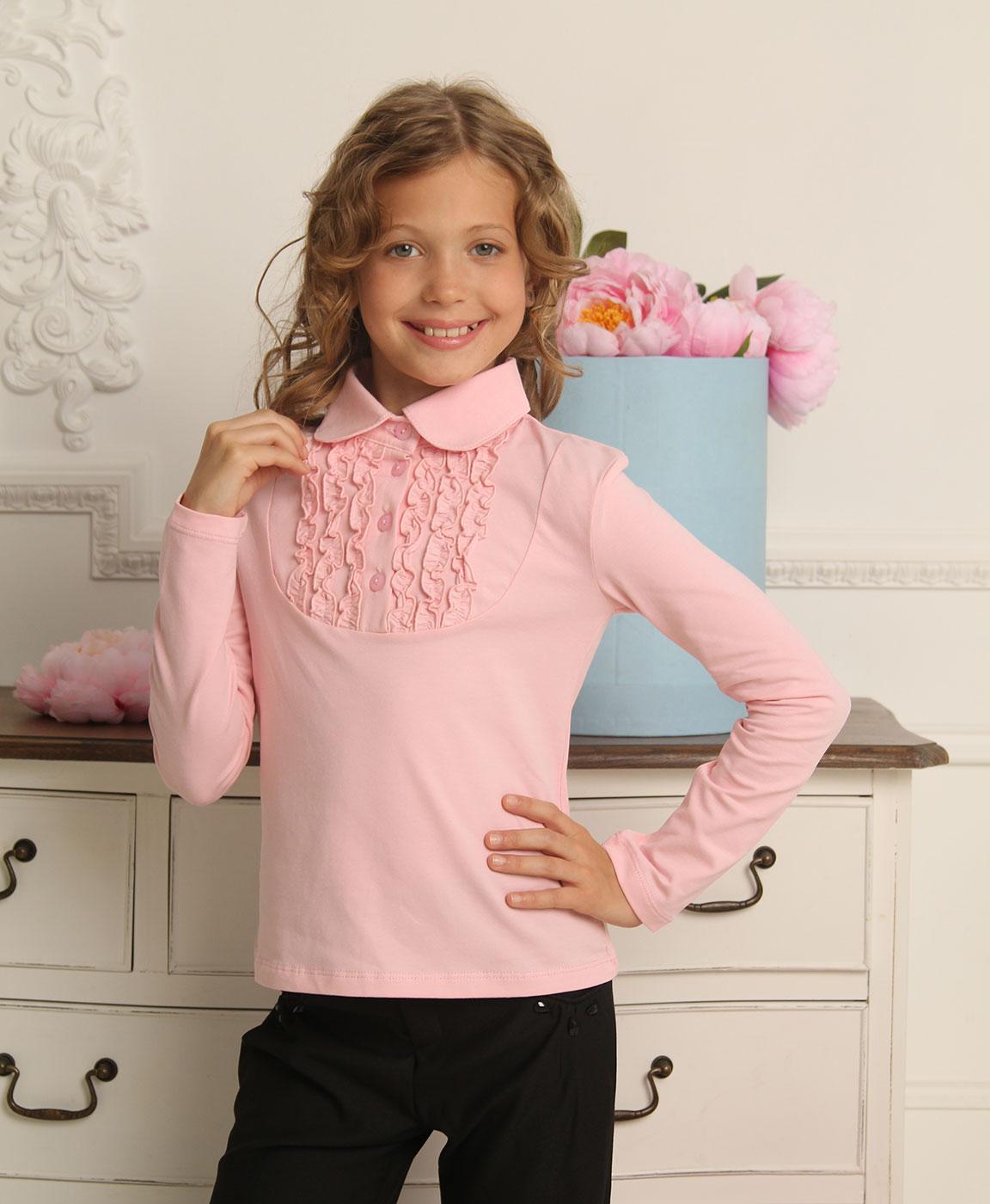 Купить Детскую Блузку
