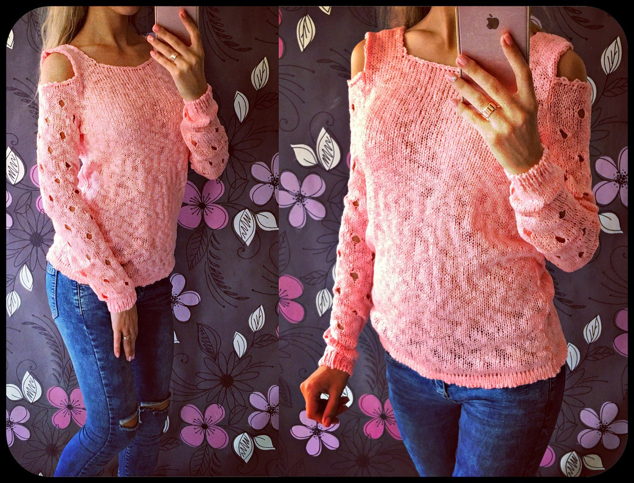Вязание красивые женские кофты