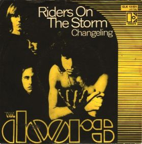The Doors - Riders On The Storm  R...