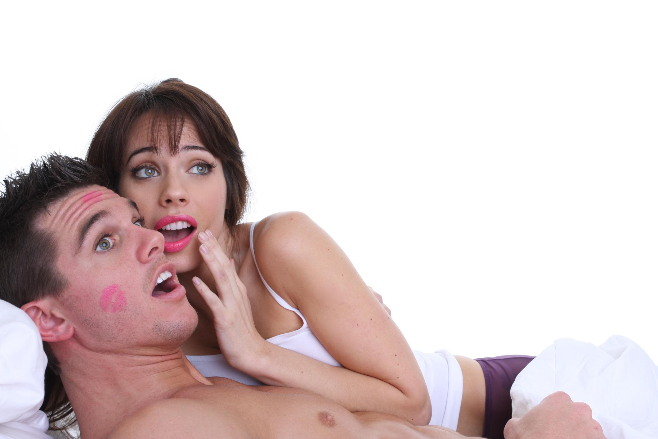 люблю изменять мужу домашнее видео - 10