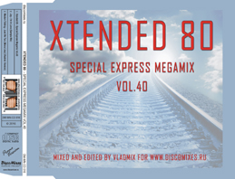 Xtended 80 - Special Express Megamix