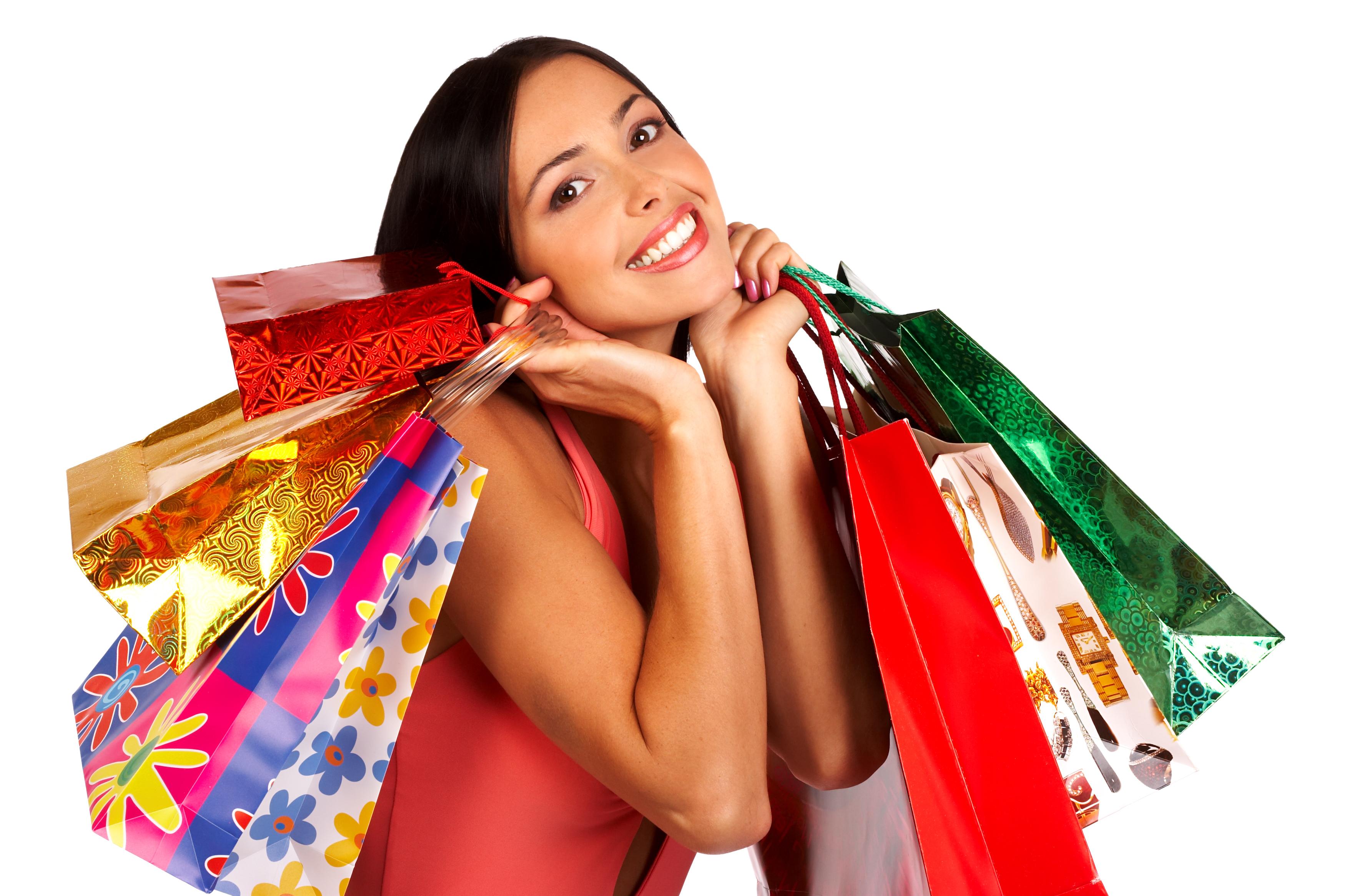 Картинка по продаже одежды
