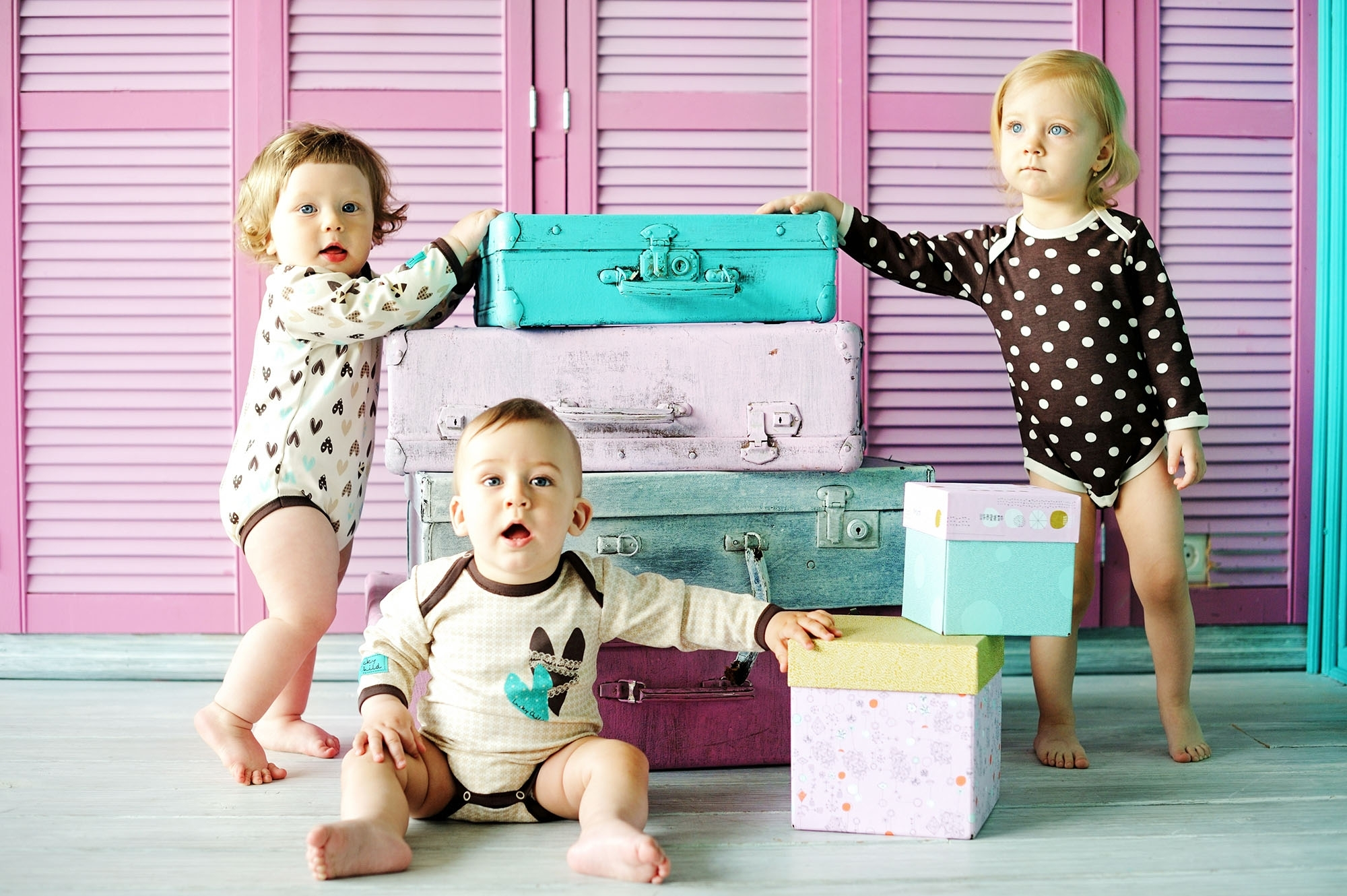 Своими, картинка интернет магазин детской одежды