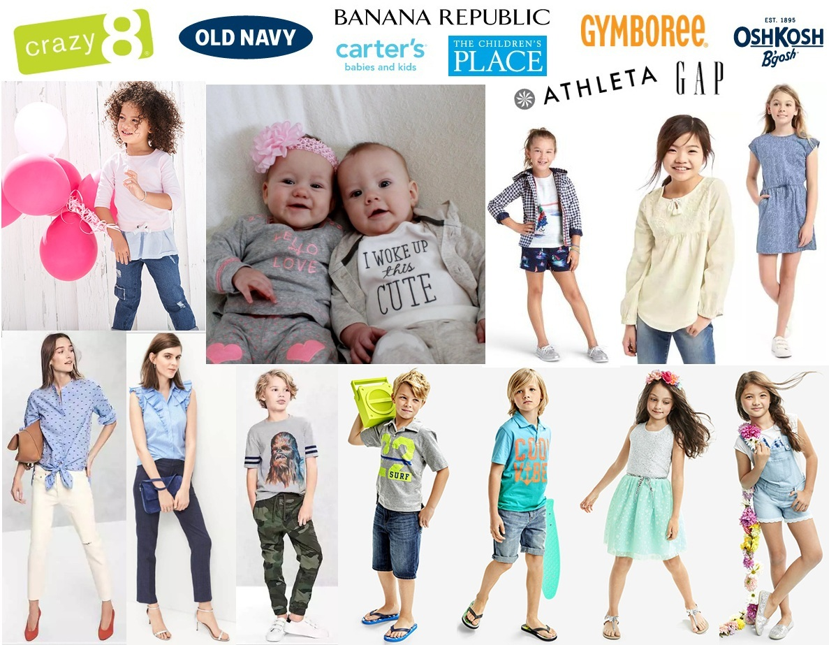 Сбор до 28.02. Только оригиналы из США! Carters, Oshkosh, Oldnavy, Gap, 6pm, gymboree, childrensplace, crazy8-феврарь19