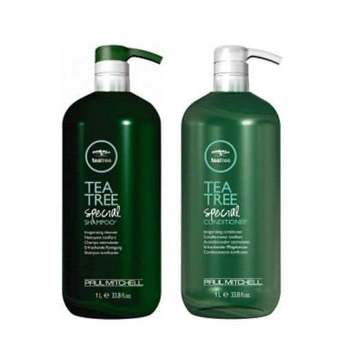 Paul Mitchell Tea Tree Shampoo and Conditioner Liter Duo скидка более 40%!!!!