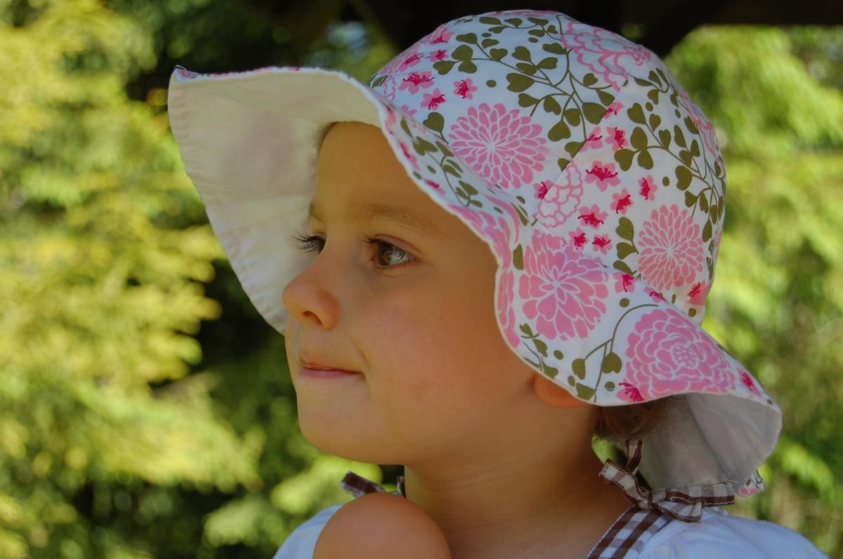 Картинки детские летние головные уборы, начальнику день