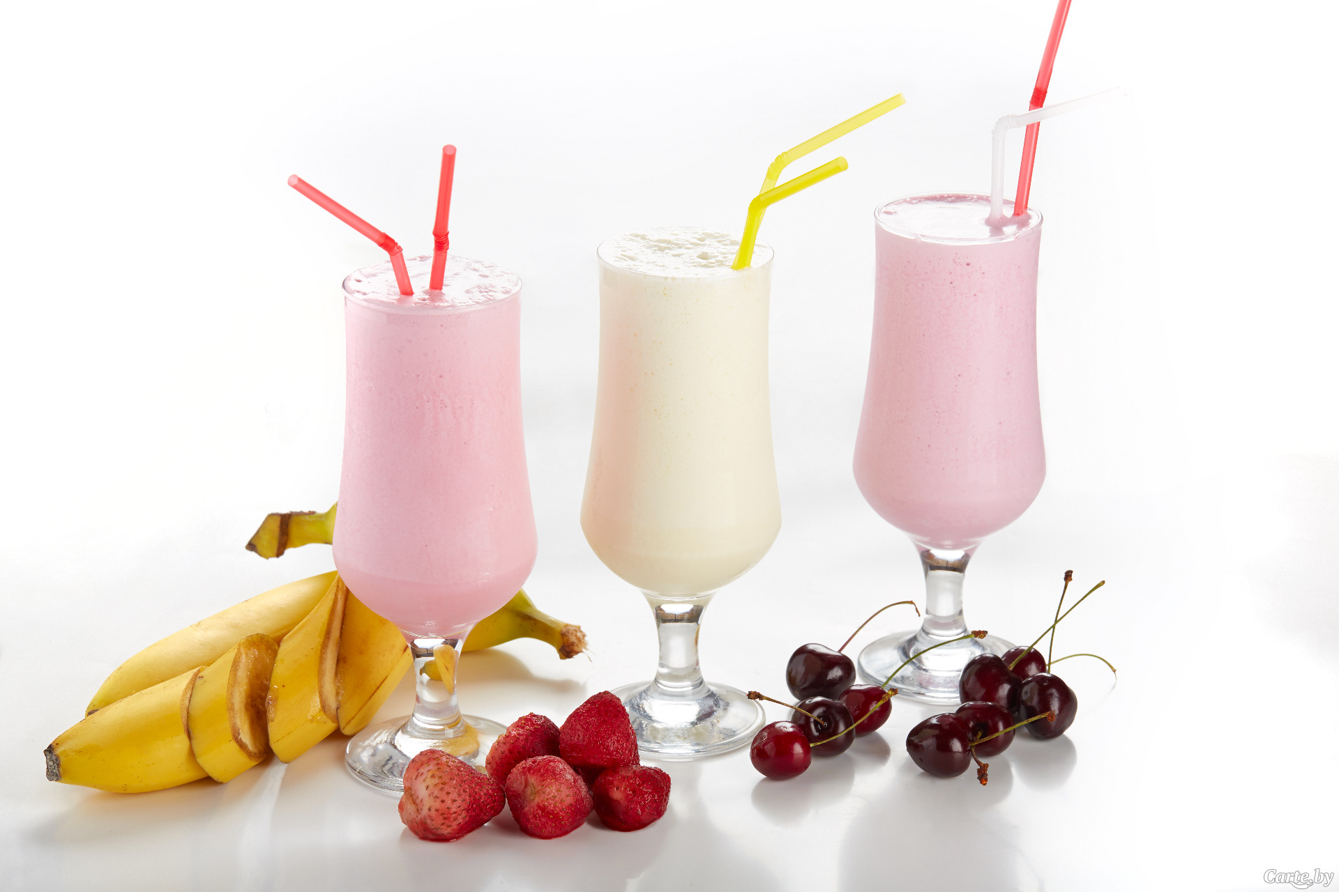Ракушками, картинки коктейль молочный