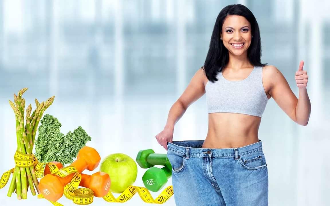 Позитивные картинки для похудения