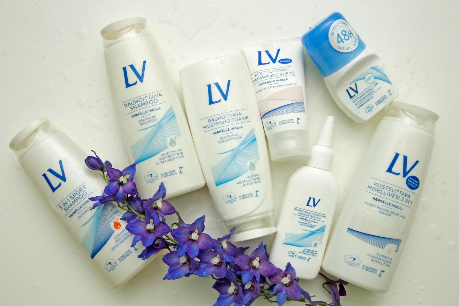 Купить гипоаллергенную косметику lv купить индийскую косметику в ростове на дону