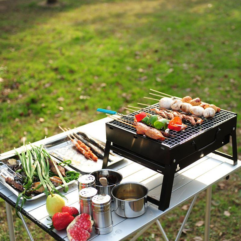 фото пикника с шашлыками на природе макгрегор