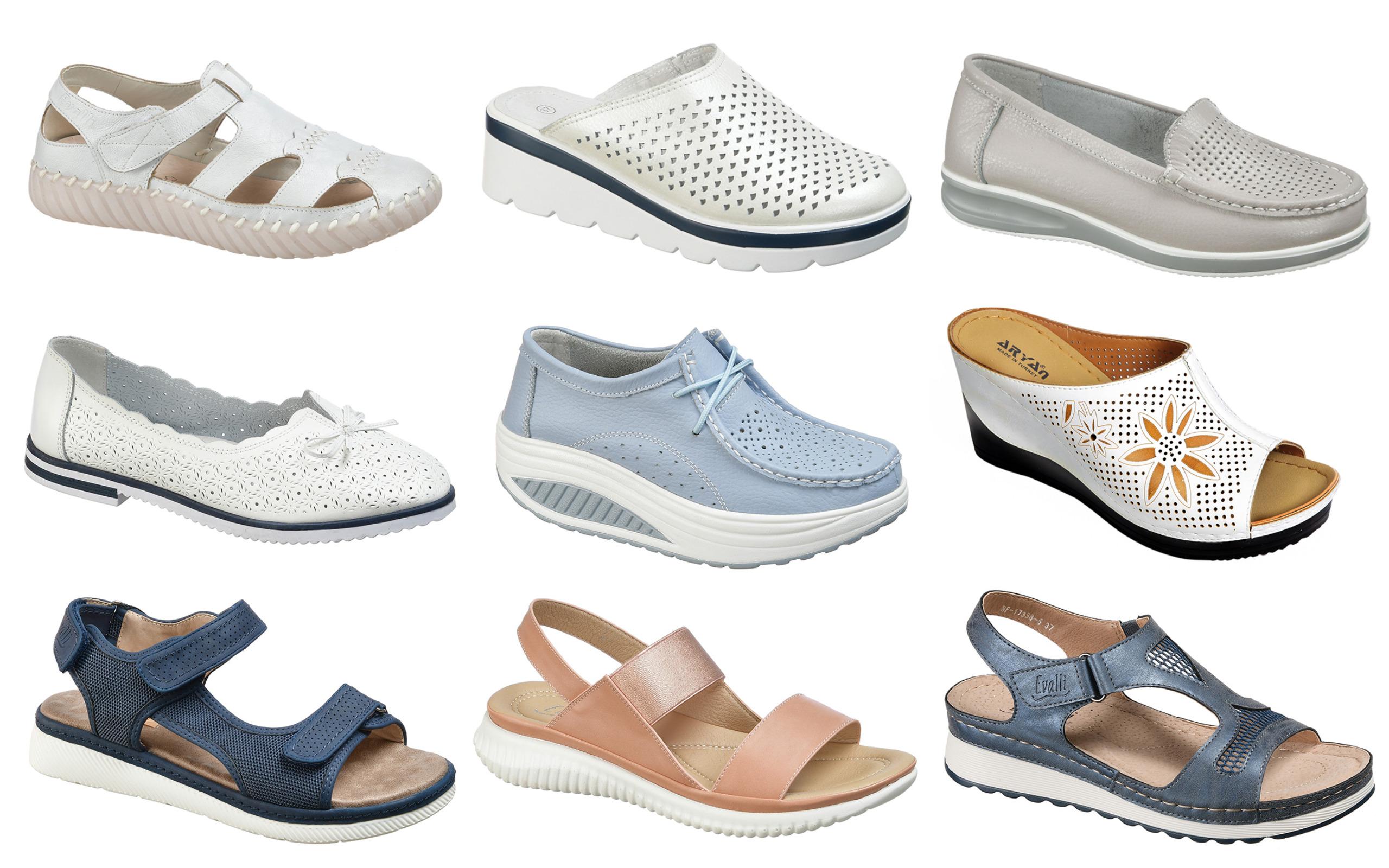 Заказ Обуви Через Интернет Магазин