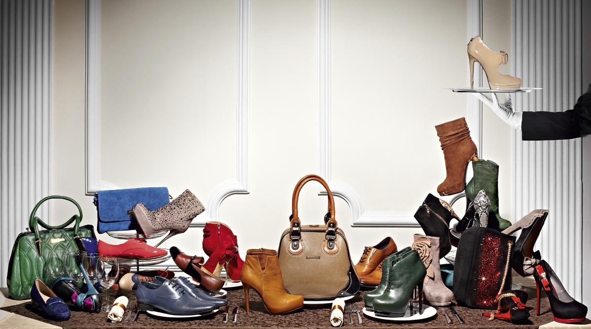 реклама картинок обуви