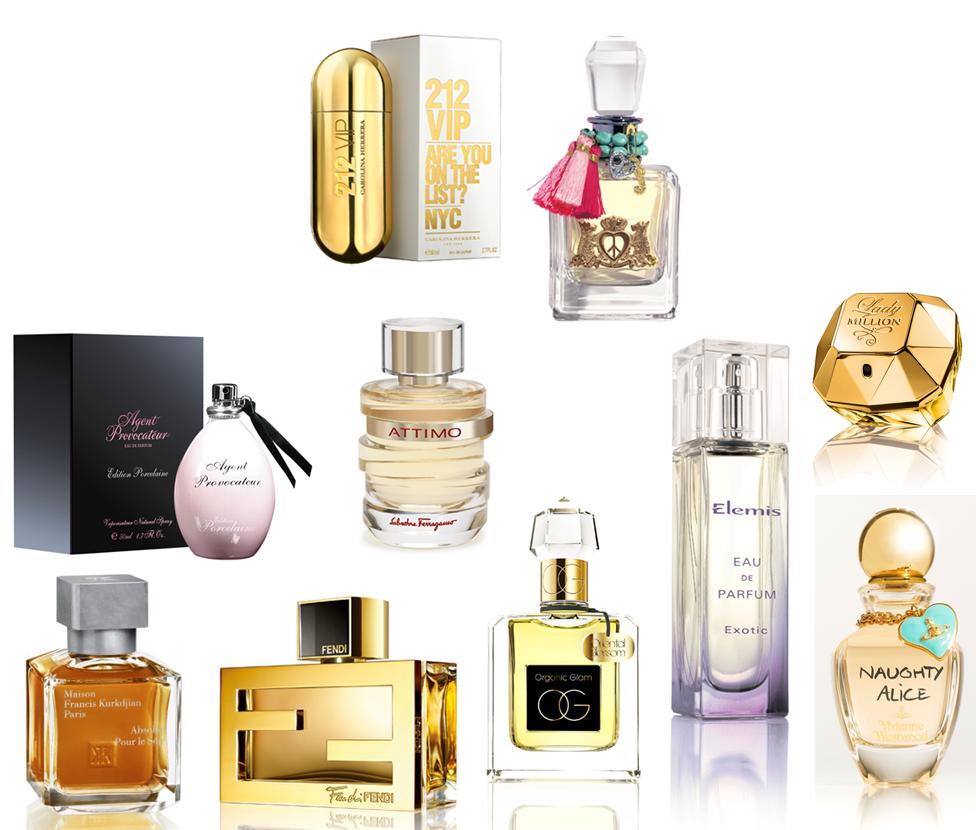 ним говорили, элитная парфюмерия бренды фото родители маленьких детей